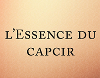 L'ESSENCE DU CAPCIR