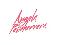 Angela Peñaherrera | Business Card