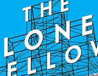 Lone Bellow poster