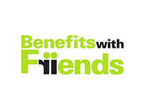 BCCA: Benefits with Friends Logo