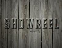 Illyés showreel
