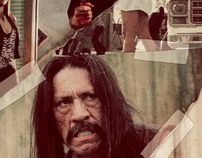 Machete (Unofficial Movie Posters)