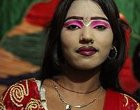 Village Dance Troop - India