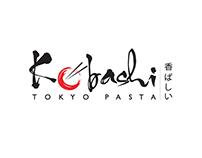 Kobashi 2011 | Brand Identity