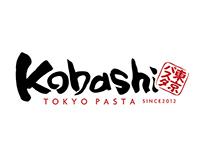 Kobashi 2013 : Brand Identity