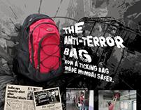 Anti-Terror Bag