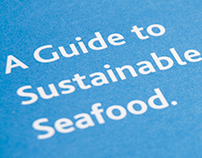 Ocean Wise Info Booklet