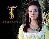 TreborStyle - Jewelry, Fashion & Accessories
