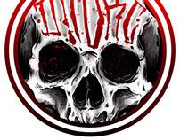 New Skull shirt series