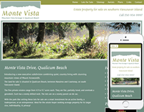 Monte Vista Website