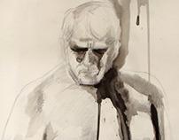 Figure Drawing Pt. 2