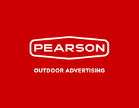 PEARSON Outdoor Advertising