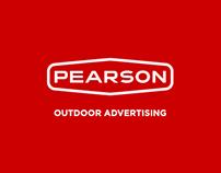 PEARSON Outdoor Advertising