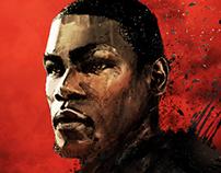 Nike Basketball Posters