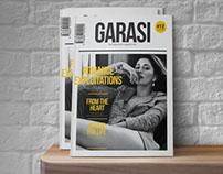 Garasi Magazine