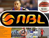NBL - National Basketball League