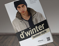Winter Retail Brochure