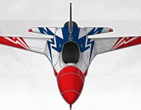 F-16 Series
