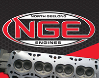 North Geelong Engines