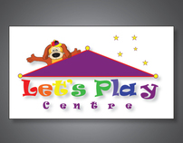 Let's Play Centre