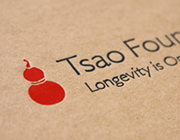 Tsao Foundation, 20th Anniversary Book