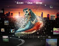 Nike Basketball KDV