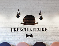 FRENCH AFFAIRE CAFE