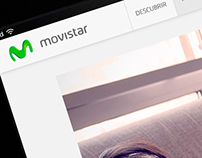 MOVISTAR LATAM REDESIGN