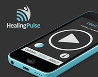 Healing Pulse App