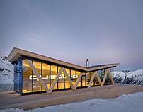 AUDI BAR St.Moritz