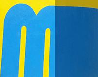 Señalética-Tipografía