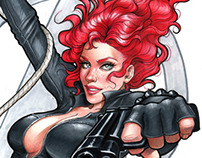 Commissions Lucca Comics and Games