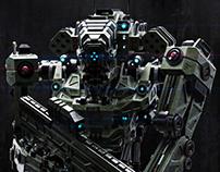 Hammer Mk2