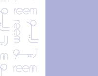 Creating Arabic by English font