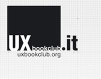 UXBook Club Italia
