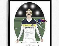 """Fernando Torres """"Unbelievable"""""""