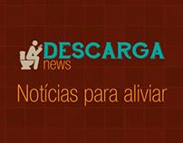 Descarga News | Notícias para aliviar (Piloto)