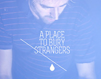 A PLACE TO BURY STRANGERS - Concert Photos