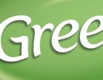 Green's Baking - Packaging Design