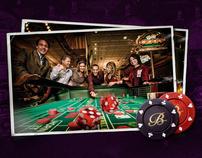 Belterra Casino Redesign