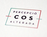 cos. percepció alterada