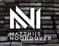 Matthijs Noordover Branding