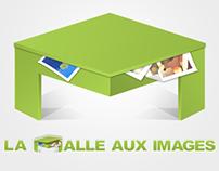 Logo - La Malle aux Images