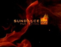 "Sundance Film Festival '07 ""Fire Bumper"""