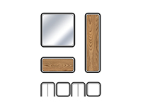MOMO - bathroom furniture