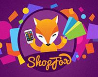 ShopFox сorporate Identity