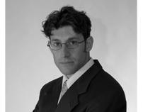 Ori Hoffer - Reporter/Producer/Host