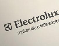 Electrolux - Branding