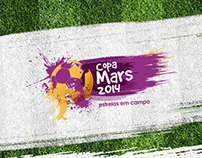 Mars - Copa Mars 2014