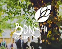 Bonsaï Concept